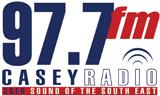 Casey Radio 3SER 97.7FM