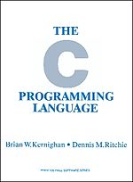 The C programming language, Brian Kernighan & Dennis Ritchie