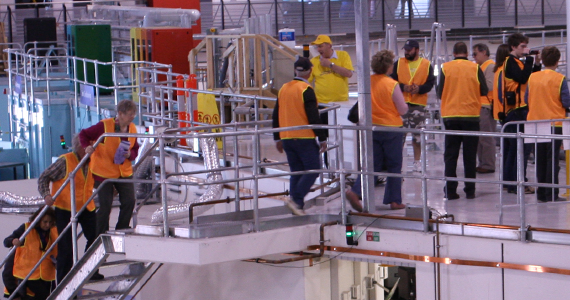 Australian Synchrotron Open Day