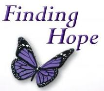 Finding Hope -Ray Keefe