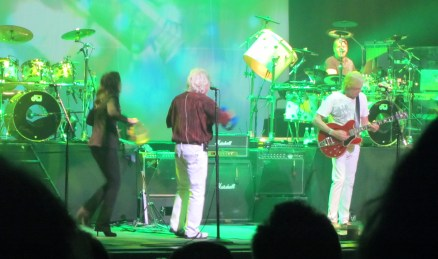 The Moody Blues - Live in St. Kilda 2011