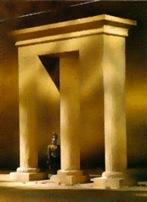 Round or Square Columns