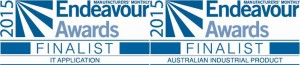 Endeavour Awards 2015 Finalists