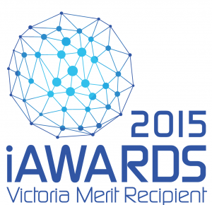 iAwards VIC Merit