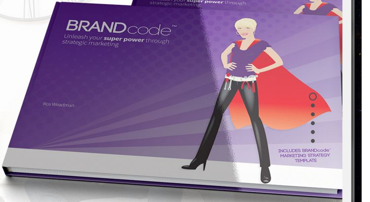 BrandCode Marketing and Positioning