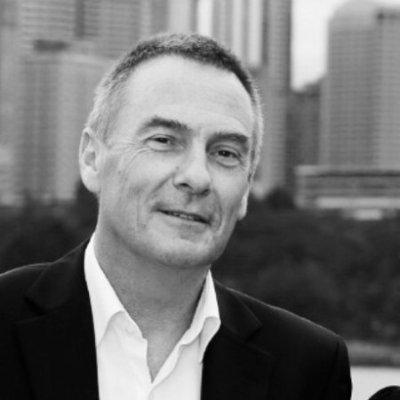 Gavin Smith - Bosch Australia