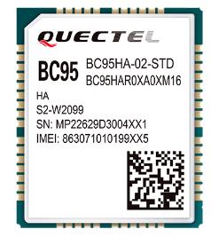 Quectel BC95 NB-IoT Module