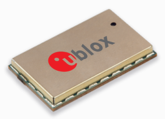u-blox SARA-N2 NB-IoT Module