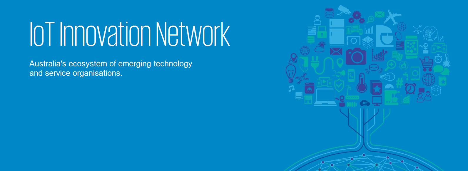 IoT Innovation Network