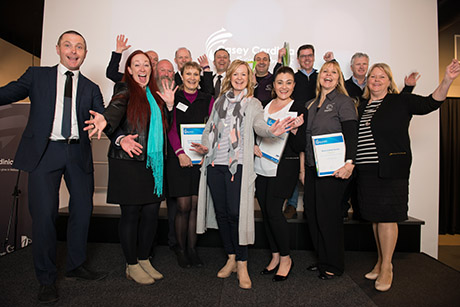 Casey Cardinia Business Awards Finalists 2017