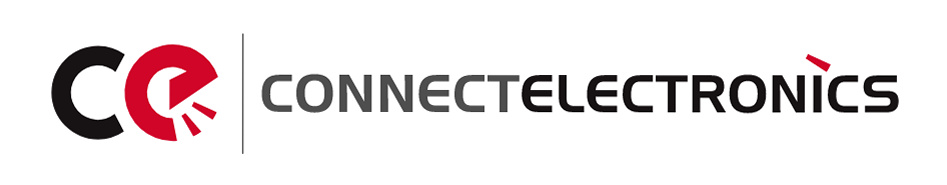 Connect Electronics logo