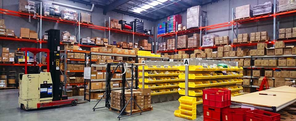 Connect Electronics Warehouse