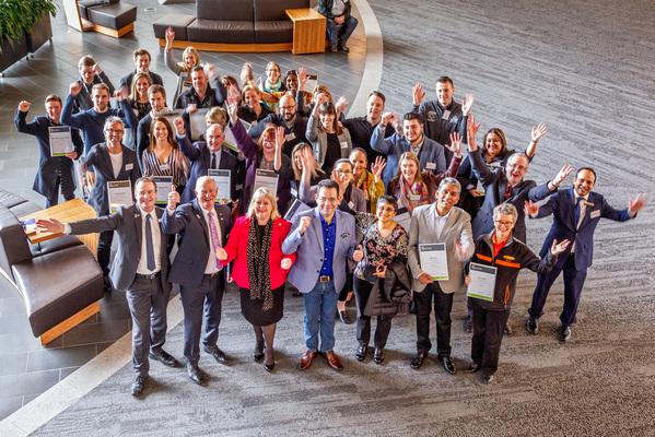 Business Awards Finalists 2019