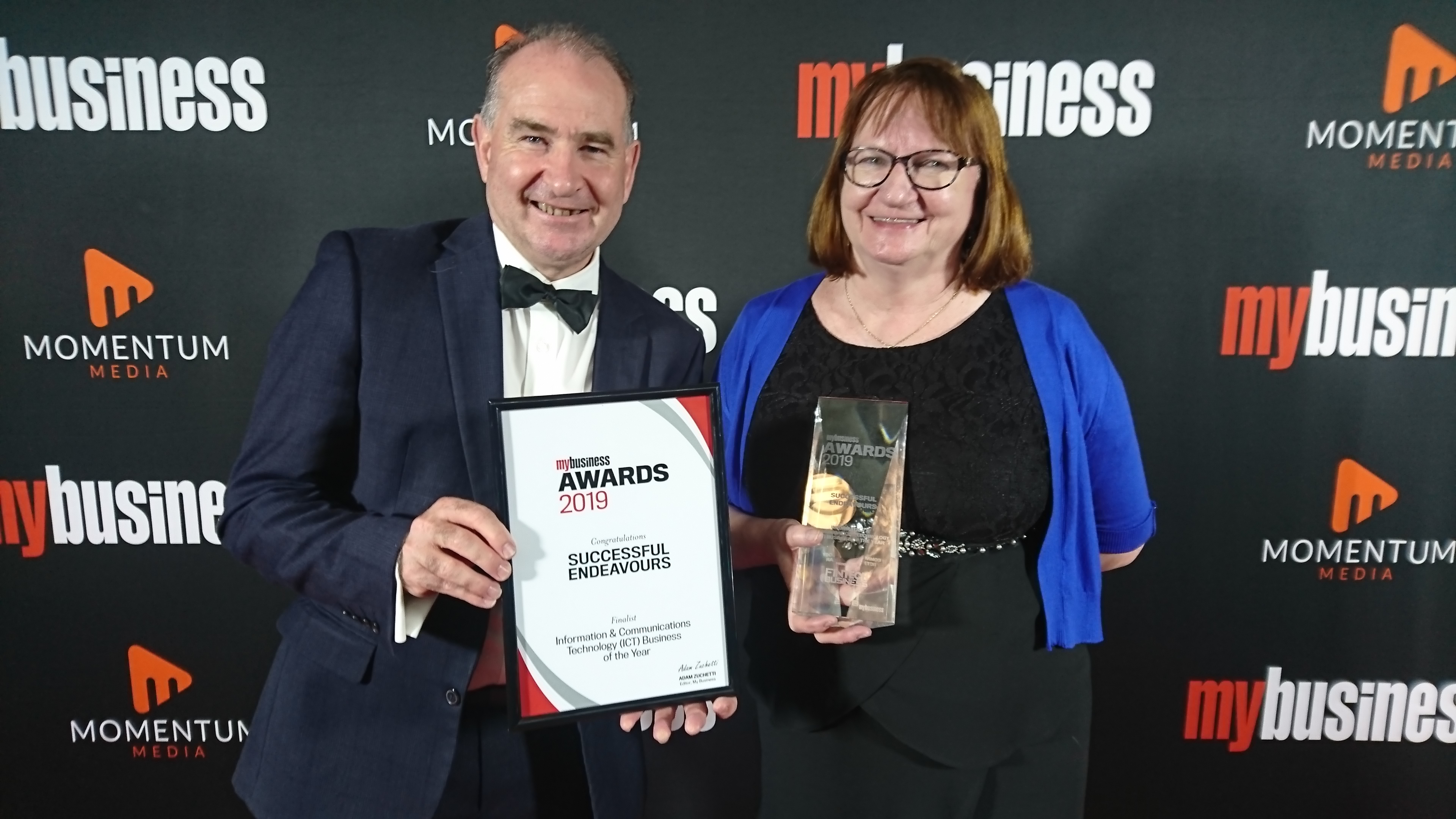 ICT Business of the year 2019