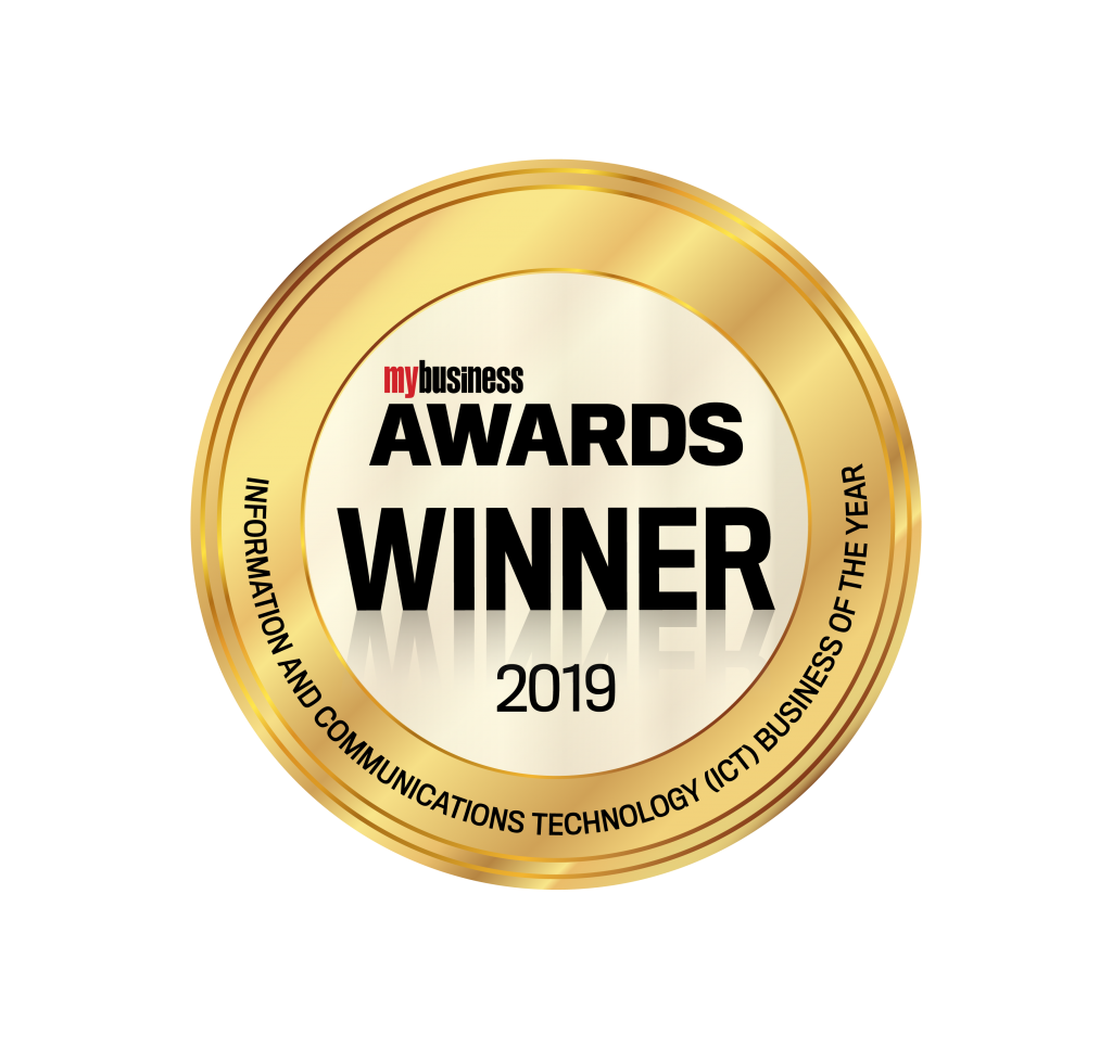 2019_Winners_INFORMATION AND COMMUNICATIONS TECHNOLOGY (ICT) BUSINESS OF THE YEAR
