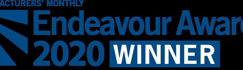Endeavour Awards Winner 2020
