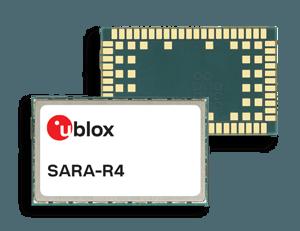 u-Blox SARA-R410M