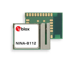 u-Blox NINA-B112